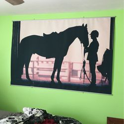 Pottery Barn Kids Wall Hanging for Sale in Estero,  FL