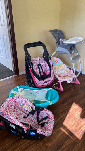 All for your baby for Sale in Apopka, FL