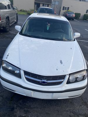 2000 Chevy impala for Sale in Indianapolis, IN