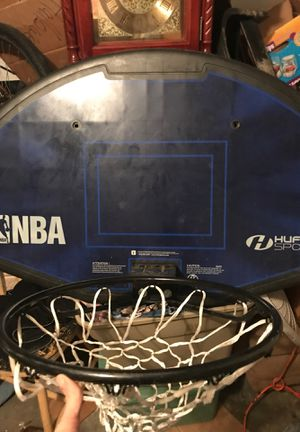 Basketball hoop for Sale in Riverview, FL