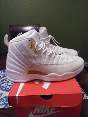 "Jordan Retro 12 ""OVO"" Size 12 men for Sale in Bonita, CA"
