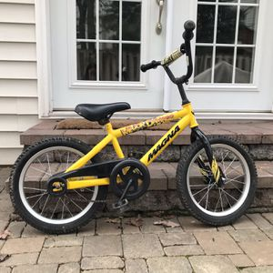 "Kids 16"" Bike for Sale in Burke, VA"