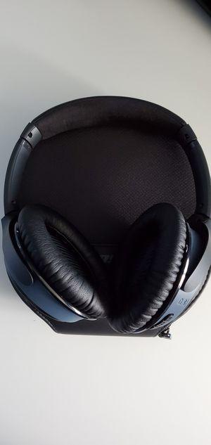 Bose headphones soundlink II wireless for Sale in Anaheim, CA