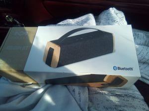 Bob Marley Bluetooth speaker for Sale in Portland, OR