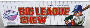 7 big league chew baseball bats for Sale in Miami, FL