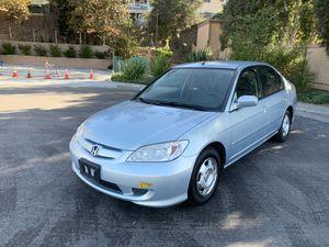 2005 Honda Civic Hybrid! for Sale in El Cajon, CA