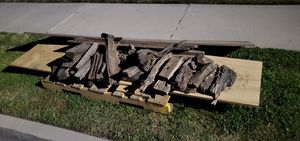 Free Wood for Sale in Gardena, CA