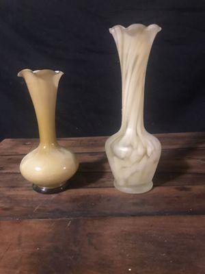 Antique vintage vases for Sale in Fort Leonard Wood, MO