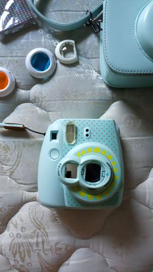 Instant print Camera for Sale in Irving, TX