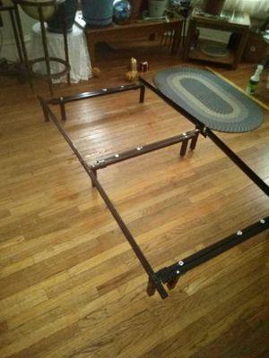 Bed frame for Sale in Cedar Rapids, IA