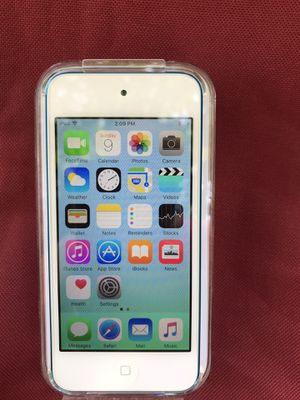 iPod touch for Sale in Waterbury, CT
