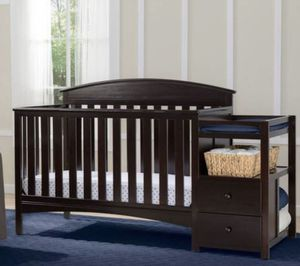 Baby crib brand new in box for Sale in Phoenix, AZ