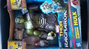 Hulk ragnarok for Sale in Covina, CA