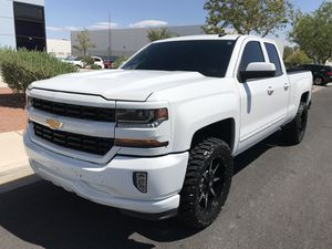 2017 Chevy Silverado only $23,500! for Sale in Las Vegas, NV