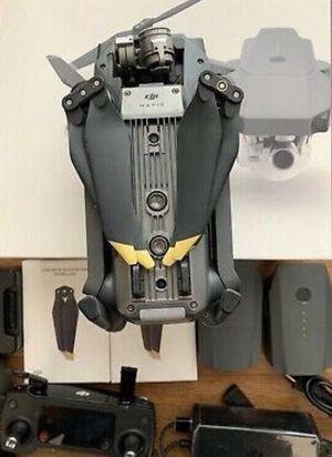 DJI Mavic Pro Quadcopter for Sale in Palo Alto, CA