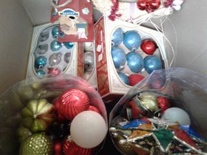 Christmas Decor & Halloween Costumes for Sale in Blackwell, MO