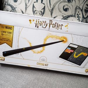 Harry Potter Coding Kit Build a Wand, Learn To Code & Make Magic. for Sale in Tampa, FL
