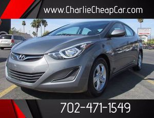 2014 Hyundai Elantra for Sale in Las Vegas, NV