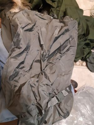 Military sleeping bag cover for Sale in Orlando, FL