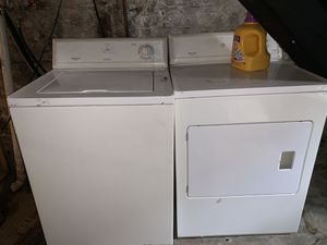 Washer and Dryer for Sale in Richmond Heights, MO