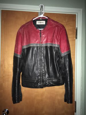 Motorcycle Leather Jacket for Sale in Hawthorne, CA