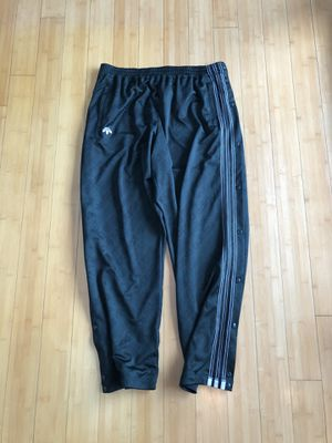 Adidas x Alexander Wang Snap Close Track Pants for Sale in Fort Wright, KY