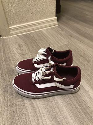 Vans shoes for Sale in Phoenix, AZ