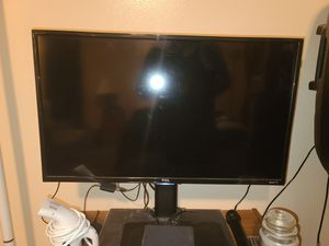 Smart TV TCL roku TV for Sale in Columbus, OH