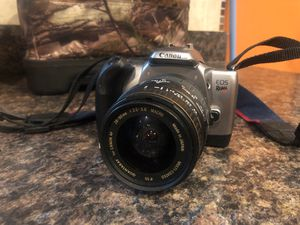 Canon EOS Rebel K2 for Sale in Plainville, CT