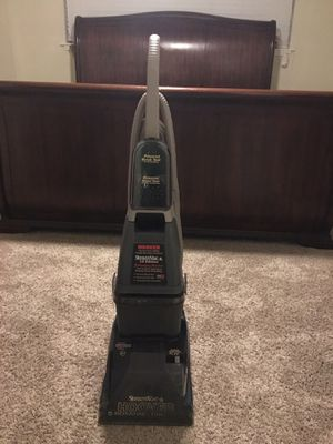 Hoover carpet cleaner for Sale in Baytown, TX