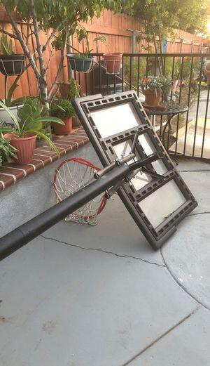 BasketBall Hoop FULL for Sale in Riverside, CA