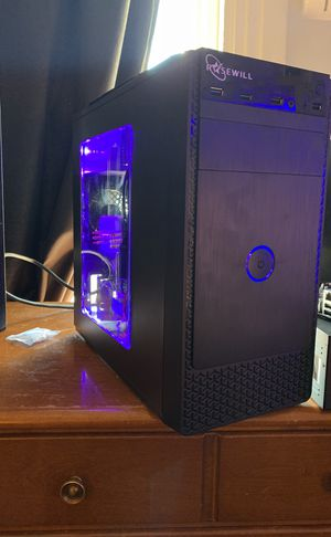Custom Gaming Computer i7 for Sale in Boston, MA