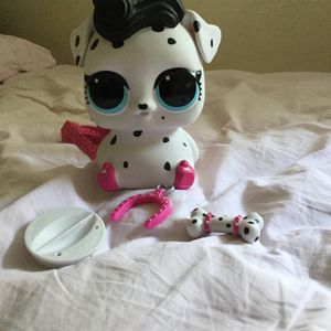 Lol Surprise Biggie Pets Dollmation for Sale in Miami, FL