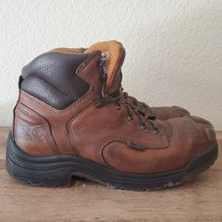 """Timberland 6"""" Power Fit Safety Steeltoe Boots for Sale in Portland,  OR"""