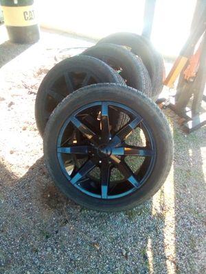 Wheels & tires for Sale in Sun City, AZ