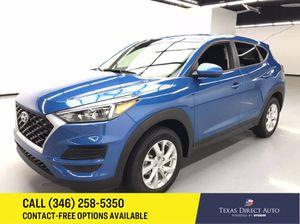 2019 Hyundai Tucson for Sale in Stafford, TX