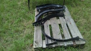 Diesel tank bracket for one side for Sale in Strong, AR