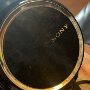 Sony HeadPhones for Sale in East Los Angeles, CA