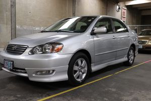2007 Toyota Corolla s for Sale in Portland, OR