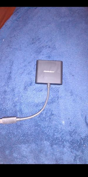 Mobile spec adapter type C for Sale in Scottsdale, AZ