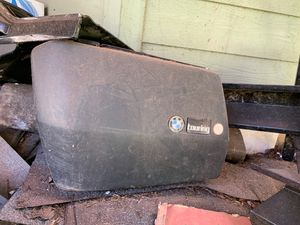 Bmw k75 k100 saddle bags for Sale in Boring, OR