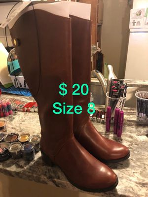 Boots for Sale in Baxley, GA