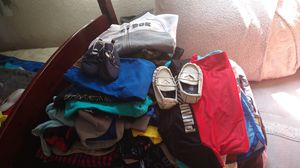 Free clothes 1-2 years old for Sale in South Gate, CA