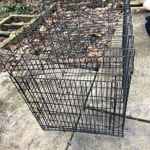 Dog Cage for Sale in Alexandria, VA