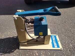 Hat press for Sale in Puyallup, WA