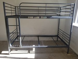 Bunk Bed Frame for Sale in Upper Gwynedd, PA