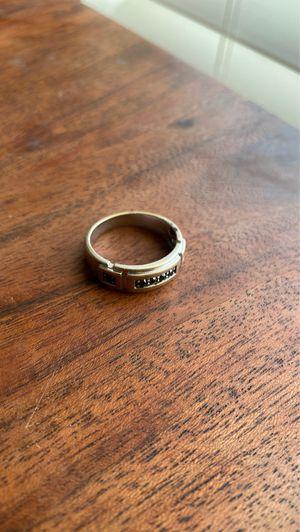 Zales men's wedding ring for Sale in Baton Rouge, LA