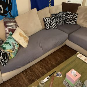 Sectional Couch for Sale in Beaverton, OR