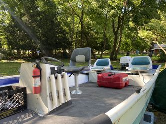 16ft Boat for Sale in White Plains,  NY