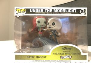 Nightmare Before Christmas Pop! for Sale in Temecula, CA